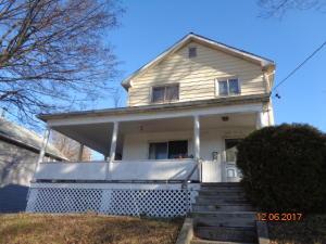 816 MAIN ST, Reynoldsville, PA 15851
