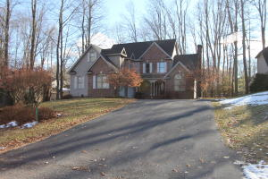 10298 TREASURE LAKE RD, Dubois, PA 15801