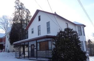 543 HILL ST, Reynoldsville, PA 15851