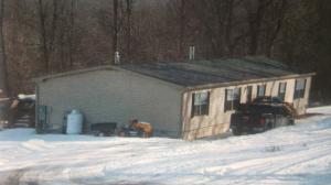 396 POORMANSIDE RD, Snow Shoe, PA 16829