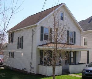 490 WASHINGTON ST, Saint Marys, PA 15857
