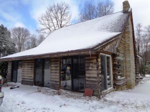 320 BARRETT RD, Punxsutawney, PA 15767