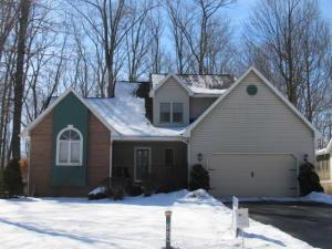 3439 BAY RD, Dubois, PA 15801