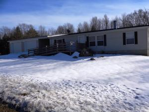 408 BOGGY RUN RD, Brockport, PA 15823