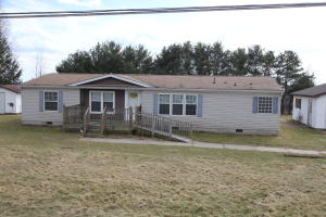 286 BARILAR RD, Punxsutawney, PA 15767