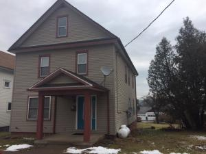 325 W 6TH AVE, Clearfield, PA 16830