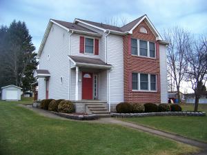 48 EVANS ST, Brookville, PA 15825