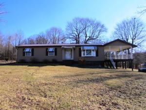 87 OLD MILL RD, Brockway, PA 15824