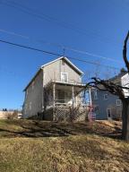 169 CHERRY ST, Punxsutawney, PA 15767