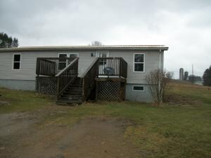 72 BEARFIELD RD, Dubois, PA 15801