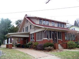 123 WALNUT ST, Brookville, PA 15825