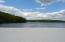 Lake view lot just minutes from Trinidad Beach