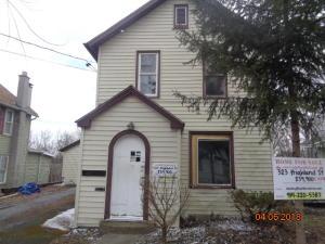 323 S HIGHLAND ST, Dubois, PA 15801