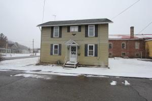 7 STATION ST, Sykesville, PA 15865