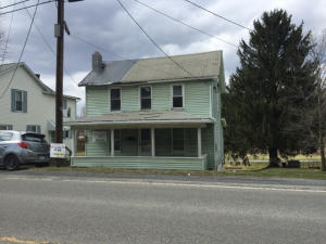 327 SPRING ST, Houtzdale, PA 16651