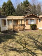 110 WELLS RD, Rossiter, PA 15772