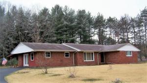 1095 JEFFERSON RD, Brookville, PA 15825