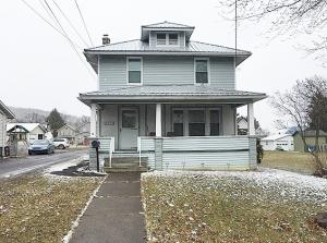 315 RACE ST, Clearfield, PA 16830