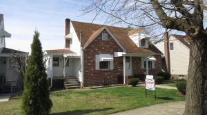 409 W. GARFIELD AVE., Dubois, PA 15801