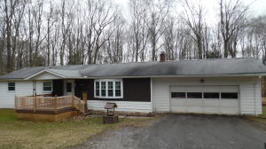 6601 CHESTNUT GROVE HWY, Luthersburg, PA 15848