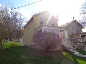 105 SHERMERHORN AVE, Punxsutawney, PA 15767