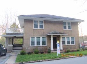 335 JEFFERSON ST, Brookville, PA 15825