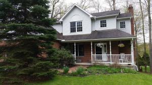 310 GREEN LANTERN, Dubois, PA 15801