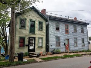 169 & 177 MADISON AVE, Brookville, PA 15825