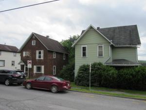 200 & 204 OLIVE AVE, Dubois, PA 15801