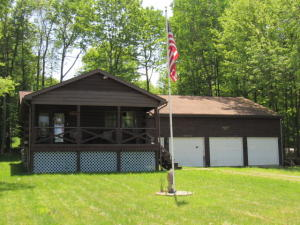 10526 TREASURE LAKE RD, Dubois, PA 15801