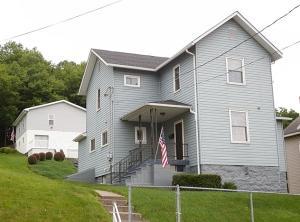 233 RIDGE AVE, Curwensville, PA 16833