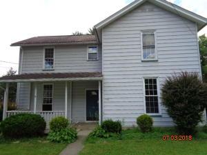 146 EUCLID AVE, Brookville, PA 15825