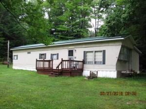 471 HEDDY LN, Marienville, PA 16239