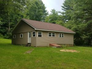 5324 FIVE MILE RUN RD, Brookville, PA 15825