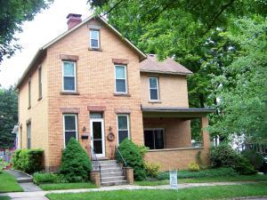 102 JEFFERSON ST, Brookville, PA 15825