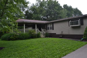 44 GREENLAND ST, Clearfield, PA 16830