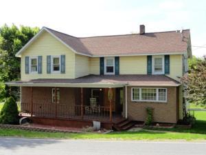 57 RASSELAS RD, Wilcox, PA 15870