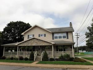 1081 7TH AVE, Brockway, PA 15824