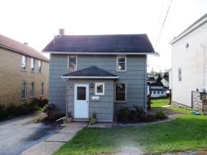 120 EVERGREEN ST, Dubois, PA 15801