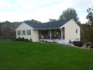 8851 SHILOH RD, Woodland, PA 16881