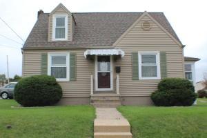 320 W GARFIELD AVE, Dubois, PA 15801