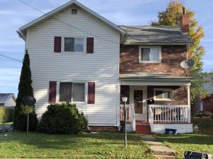 115 E 2ND AVE, Dubois, PA 15801