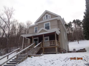 320 ALVIN ST, Ridgway, PA 15853