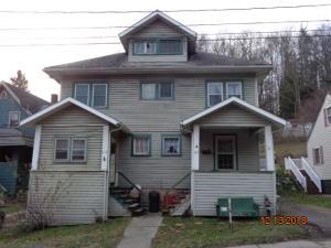 119 VALLEY ST, Brookville, PA 15825