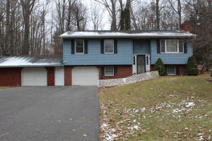 537 HASTINGS RD, Dubois, PA 15801