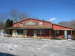 8407 ROUTE 28 NORTH, Brockway, PA 15824