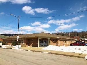 12 S 3RD ST, Clearfield, PA 16830