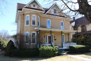 602 S 2ND ST, Clearfield, PA 16830