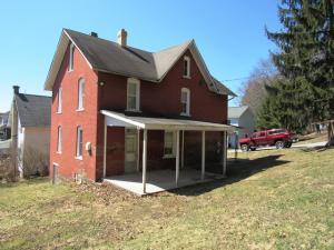513 THOMPSON ST, Curwensville, PA 16833