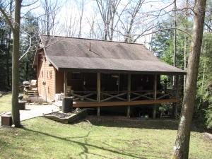 LITTLE MILL CREEK RD, Brookville, PA 15825